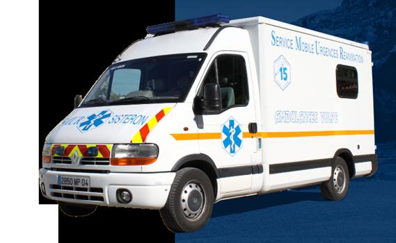 Urgences medicales Volpe